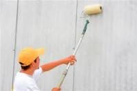 Service de peinture et teinture