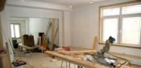 Homme a tout faire pour rénovations intérieures