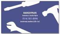 Handyman, call today for best price and compare!