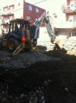 Excavation, Demolition, Construction, Transport debris / matter ..