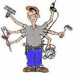 handyman 18 years experience South Shore Longueuil etc.