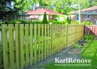 10.00$/h Rénovation, terrasse, patio, clôture, salle de bain